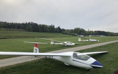 Weekflyer – 7. Mai 2019