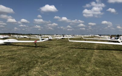 FAI Junior World Gliding Championship | Tag 7