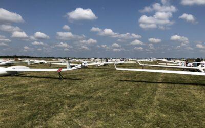 FAI Junior World Gliding Championship | Tag 7