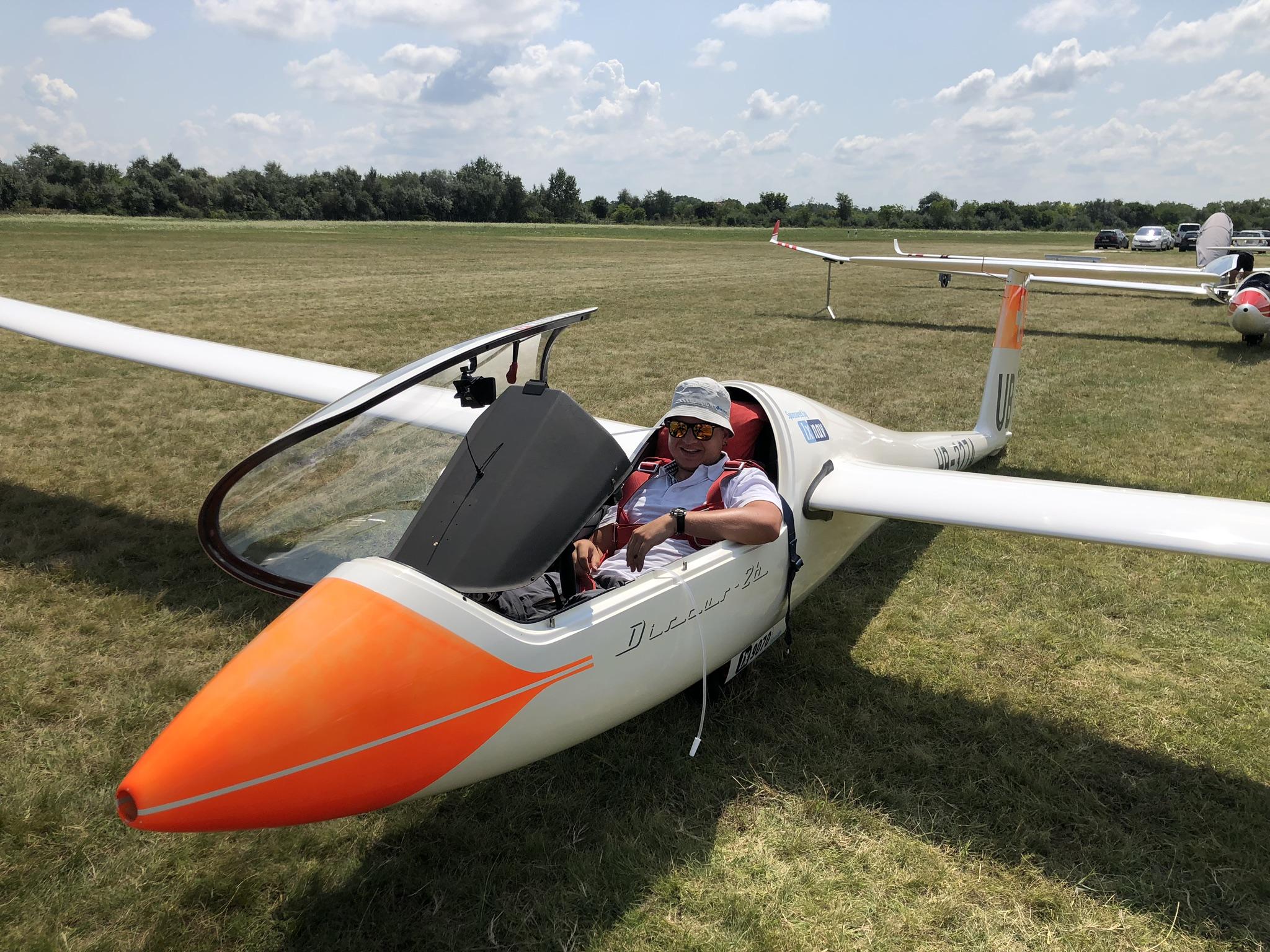 11th FAI Junior World Gliding Championship Szeged