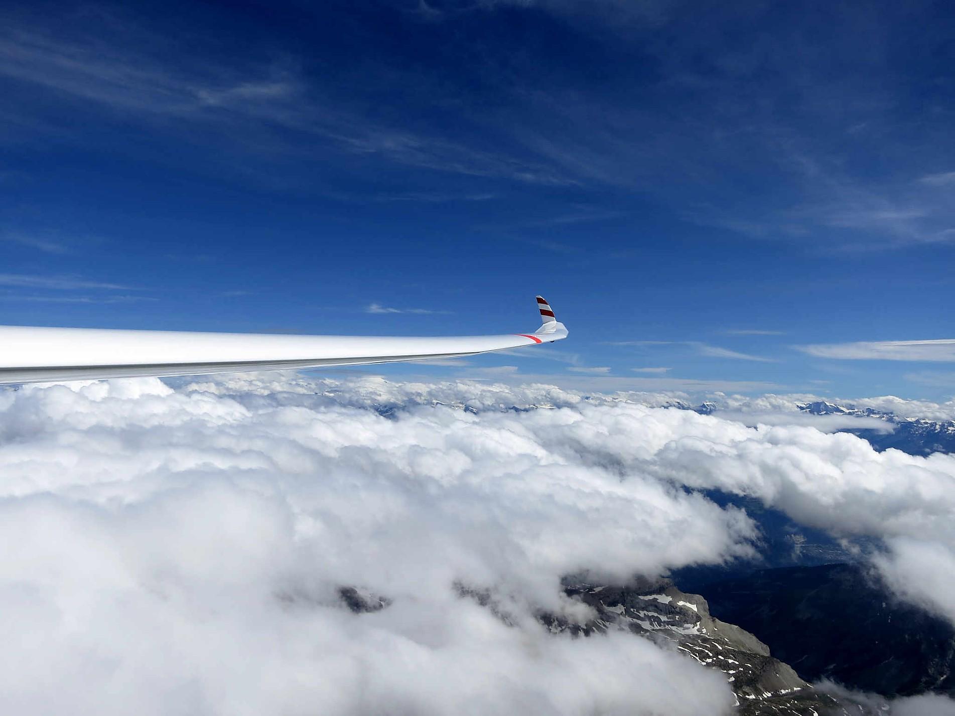 Alpines Segelfluglager Saanen